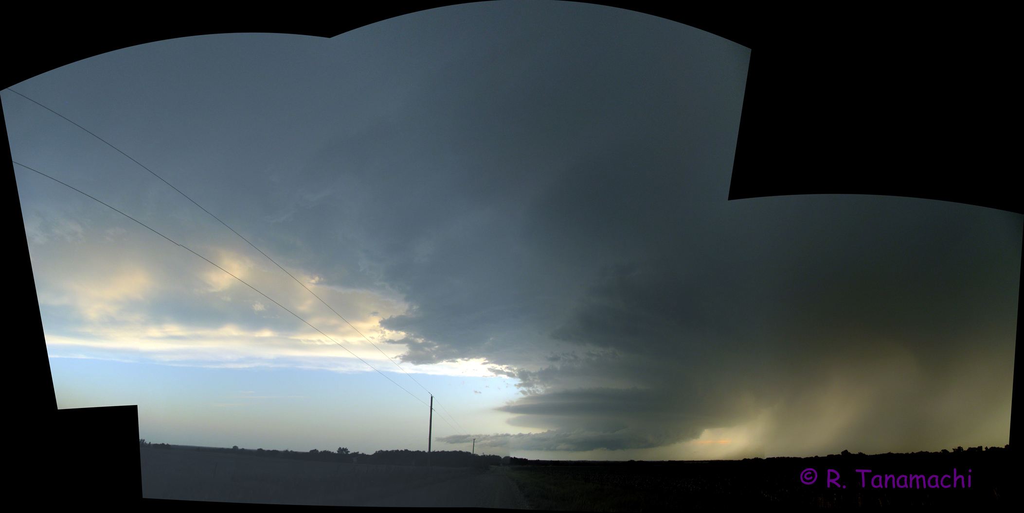 2011-06-19 Alta Vista, KS supercell
