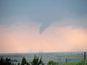 2012-04-14: Woodward Co., OK tornado